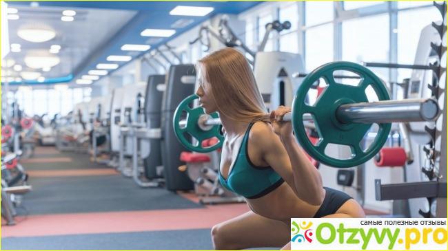 спортивное питание похудеть отзывы