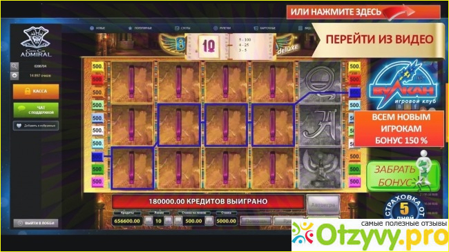 можно ли выиграть деньги в казино вулкан