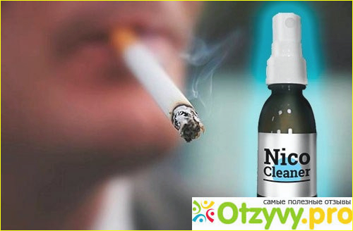 Nico cleaner отзывы