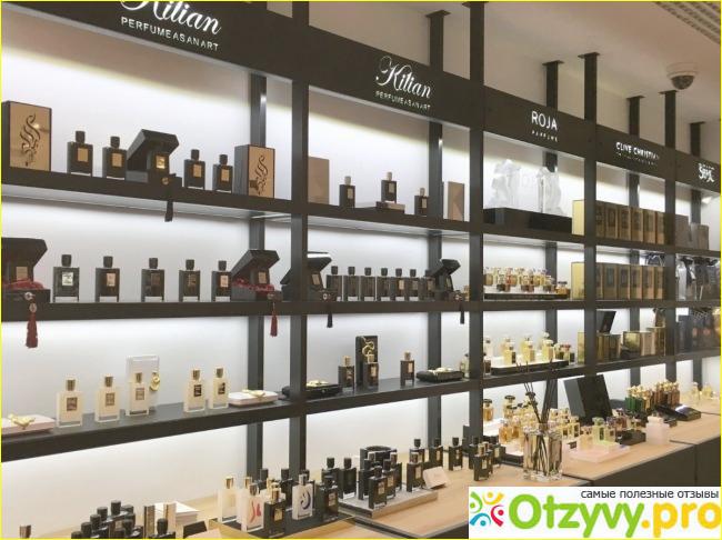 отзывы эстерк люкс парфюм