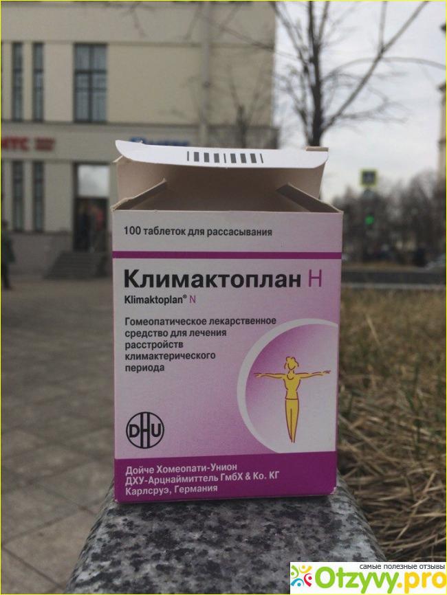 Какие отзывы о препарате Анжелик при климаксе врачей и пациентов