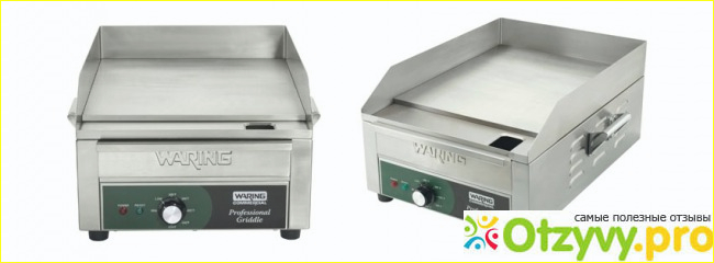 3. Calphalon 5-in-1 Removable Plate  Grill