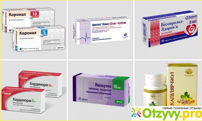 Витамины которые необходимо принимать при гипертонии