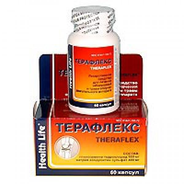 Терафлекс — средство для