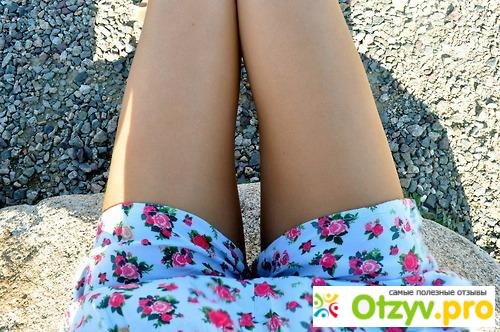 фото девушек с худыми ногами